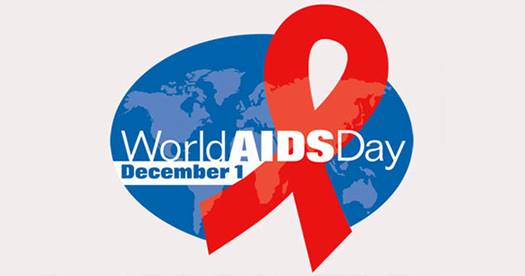 world aids day 0